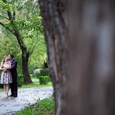 Wedding photographer Bogdan Moiceanu (BogdanMoiceanu). Photo of 04.10.2017