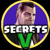 Best Secrets for GTA 5