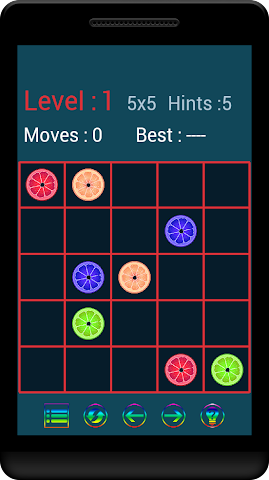 android Connect Color Screenshot 4