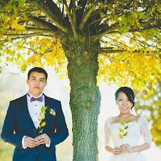 Wedding photographer Erlan Kidirov (YERLO). Photo of 04.01.2014