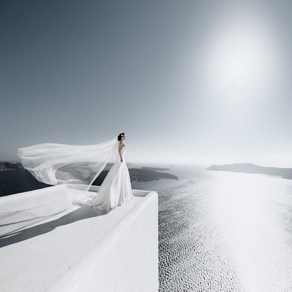 Wedding photographer Igor Bulgak (Igorb). Photo of 05.01.2017