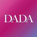 DADA integrate ポイントを確認!貯める! icon