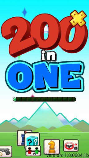 200+InOne 网页游戏收集器