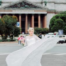 Wedding photographer Mariya Domayskaya (DomayskayaM). Photo of 19.06.2016