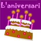 L'aniversari icon