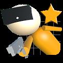 BattleGun VR Gold - FPS MULTI COOP icon
