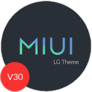 MIUI Dark Theme LG V30 V20 G6 G5 Android APK Free Download – APKTurbo