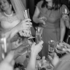Wedding photographer Sergey Vyshkvarok (vyshkvarok80). Photo of 25.06.2017