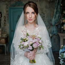 Wedding photographer Said Dakaev (Saidina). Photo of 22.08.2018