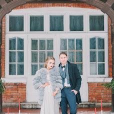 Wedding photographer Polina Koroleva (korolevapn). Photo of 21.12.2016