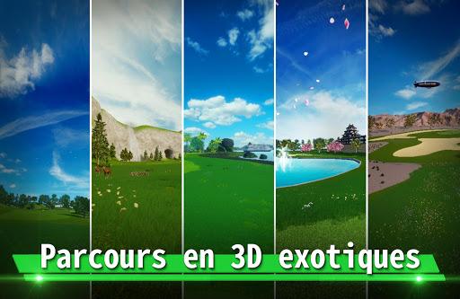 Télécharger Perfect Swing - Golf mod apk screenshots 1