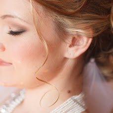 Wedding photographer Alina Sysoenko (AlinaWave). Photo of 29.11.2014