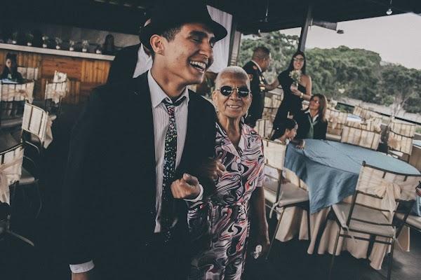 Fotógrafo de bodas Adrian Linares (Adrianlinares). Foto del 11.08.2017