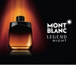 Special Reserve with Montblanc Legend Night : DAVINCI Hotel and Suites