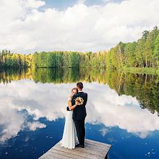 Wedding photographer Yuliya Siverina (JuISi). Photo of 14.02.2017