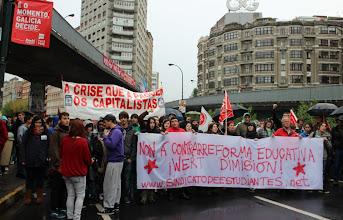 Photo: Coruña