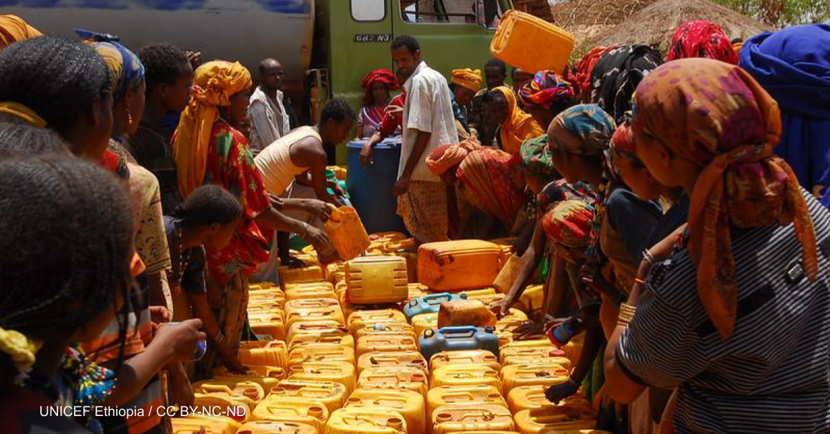 The WASH sector's biggest enemy? Corruption.
