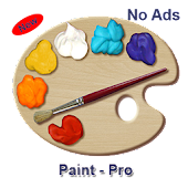 Paint For Android -- Pro