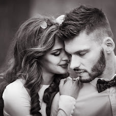 Wedding photographer Olga Radosteva (Cleopatra). Photo of 20.09.2016