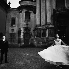 Wedding photographer Nazar Roschuk (nazarroshchuk). Photo of 01.09.2017
