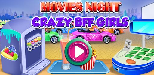 Приложения в Google Play – Movie Night Crazy BFF Girls