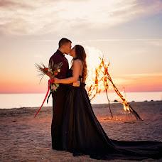 Wedding photographer Nataliya Zhmerik (NJmerik). Photo of 27.06.2018