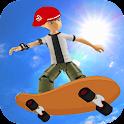 Skate Boy Pro icon