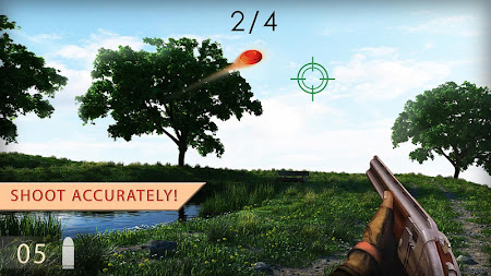 Clay Pigeon: Skeet & Trap 1.3 screenshot 2029488