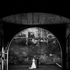 Fotógrafo de casamento Andreu Doz (andreudozphotog). Foto de 14.10.2017