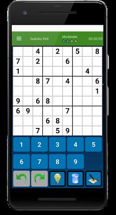 数独パズルアルティメットのおすすめ画像5