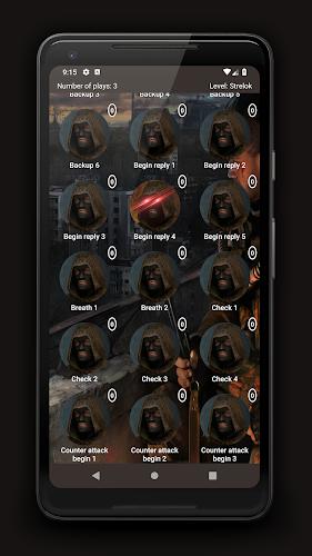 Download STALKER Bandit Soundboard APK latest version App by