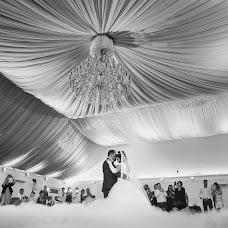 Wedding photographer Ciprian Grigorescu (CiprianGrigores). Photo of 28.11.2017