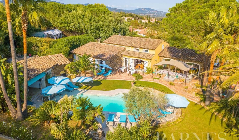 Maison avec piscine Cogolin