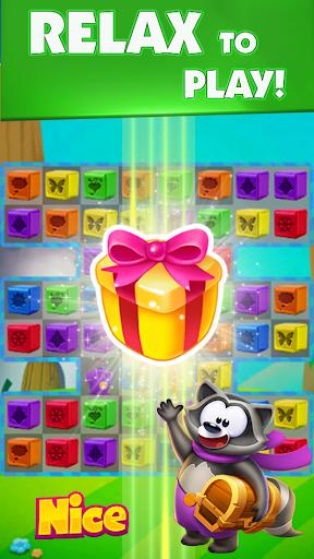 Toy Pop Cubes - Addictive Puzzle Game screenshot 6