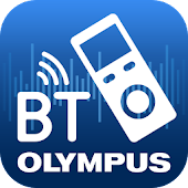Olympus Audio Controller BT