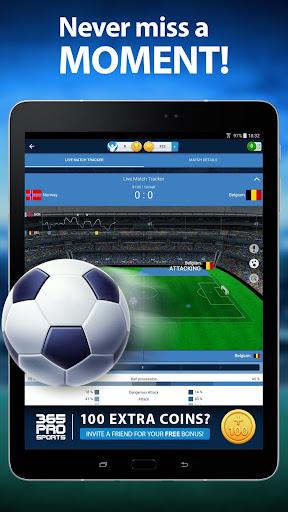 365ProSports screenshot 7