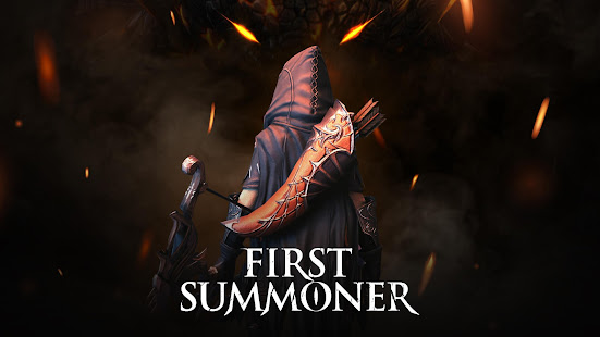 Game First Summoner APK for Windows Phone