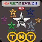Canais de TV TNT Maroc servidores ao vivo 2018 icon
