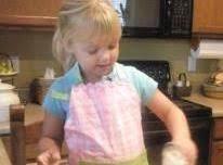 Grandma Margaret's Cut Out Cookies Recipe