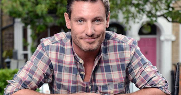 Dean Gaffney fears new EastEnders' boss?