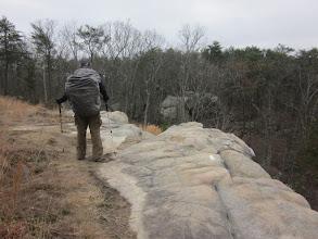 Photo: The Cumberland Trail!
