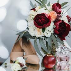 Wedding photographer Anna Sushkova (anich). Photo of 17.08.2018