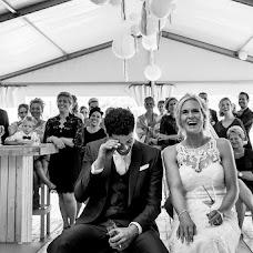 Wedding photographer Els Korsten (korsten). Photo of 27.02.2018