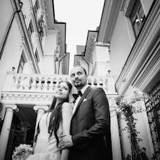 Wedding photographer Andrey Varvaryuk (Andryvar). Photo of 15.01.2016