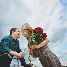 Wedding photographer Viktoriya Nikitaeva (nikitaeva). Photo of 13.06.2017
