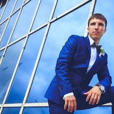 Wedding photographer Sergey Belyavcev (belyavtsevs). Photo of 21.09.2015