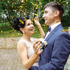 Wedding photographer Nikolay Khludkov (NikKhludkov). Photo of 17.06.2016