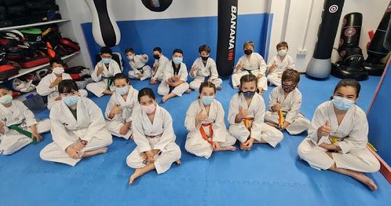 Los Juegos Municipales de Taekwondo reúnen a 29 deportistas