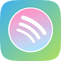 Spot Music Player icon