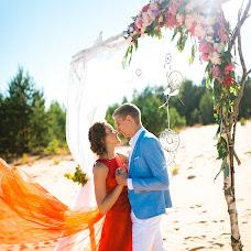 Wedding photographer Liza Gaufe (gaufe). Photo of 29.06.2015